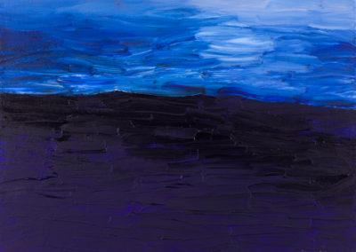 Ocean Fog (14x18)
