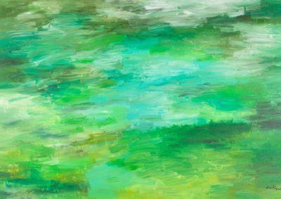 Seasons/Spring (42x60)