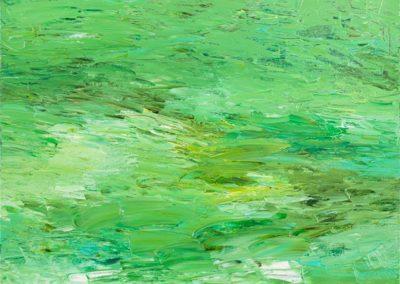 Spring/Rebirth (16x20)